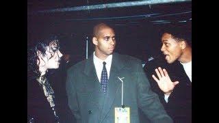 Как Уилл Смит познакомился с Майклом Джексоном русские субтитры