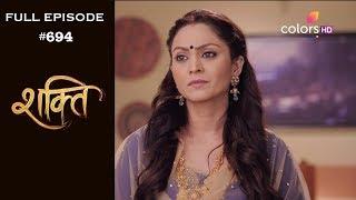 Shakti - 22nd January 2019 - शक्ति - Full Episode