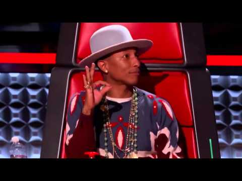 The Voice 2015 Battle Round   Alessandra Castronovo vs  Joe Kirk   Stay  1