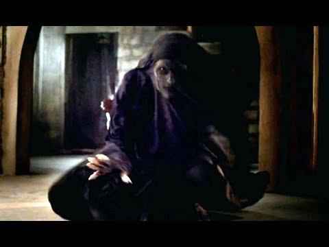Jinn | Djinn 2013 English Arabic Horror Movie | Bright Nights