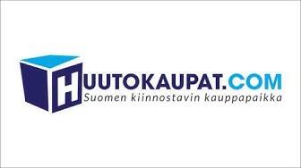 Huutokaupat.com - Suomen kiinnostavin kauppapaikka