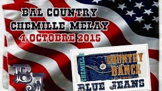BAL COUNTRY BLUE JEANS   4 oct 2015 Les vidéos