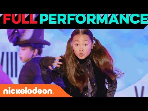"Ariah Performs ""Stay"" By Zedd & Alessia Cara | Lip Sync Battle Shorties | Nick"