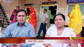 IVF Procedure - IVF Treatment Success Story of Agra Couple
