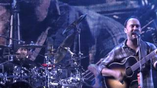 Dave Matthews Band - Drunken Soldier - The Gorge - 8-30-13