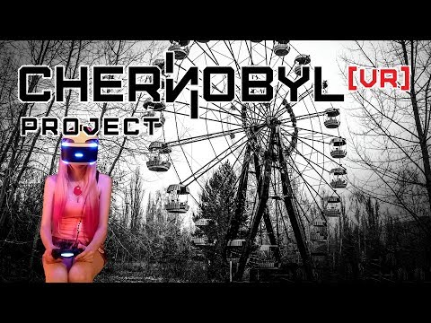 Chernobyl VR Project (PSVR PS4) Virtual Visit Overview