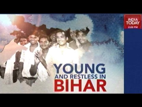 The Long Story:  The Young And Restless In Bihar