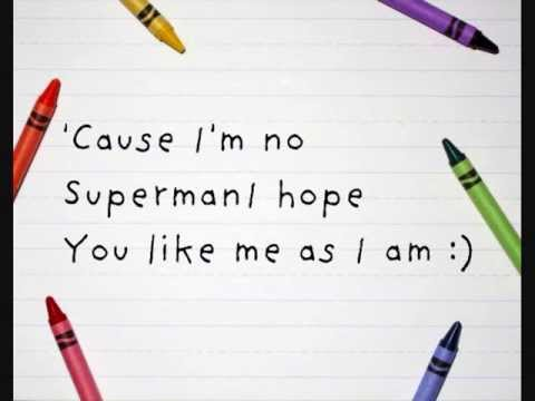 Superman - Joe Brooks lyrics :)