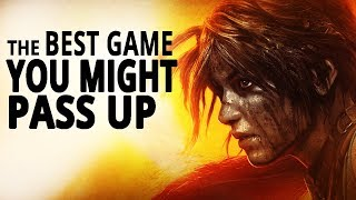 My Thoughts On Shadow of the Tomb Raider
