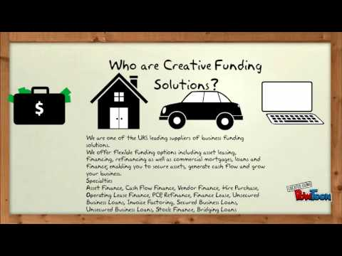Who are Creative Funding Solutions?