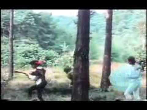 Bonzo Dog Band I'm The Urban Spaceman 1968 promo in COLOUR