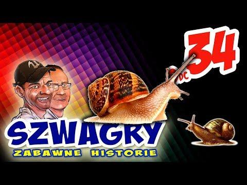 Szwagry - Odcinek 34