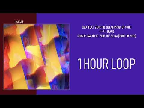 [1 시간 / 1 HOUR LOOP] RAVI (라비) – Q&A