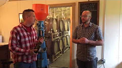 Oregon Wine Month at Cascade Foothills Winegrowers