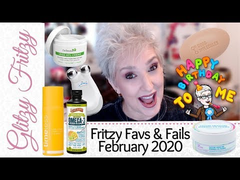 fritzy-favs-&-fails-february-2020-|-lifestyle-&-beauty-favorites-|-glitzy-fritzy