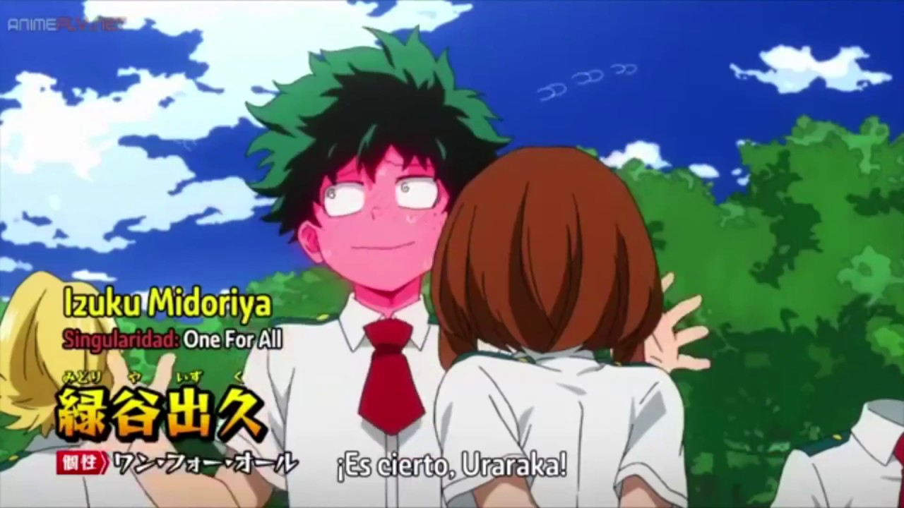Deku X Uraraka Moments All Midoriya Uraraka Love Moments