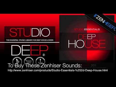 Studio Essentials - Deep House - Zenhiser Samples .m4v - YouTube on sample database, sample doc, sample software,