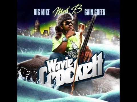 Max B. - Million Dollar Baby Remix Ft Nicki MInaj