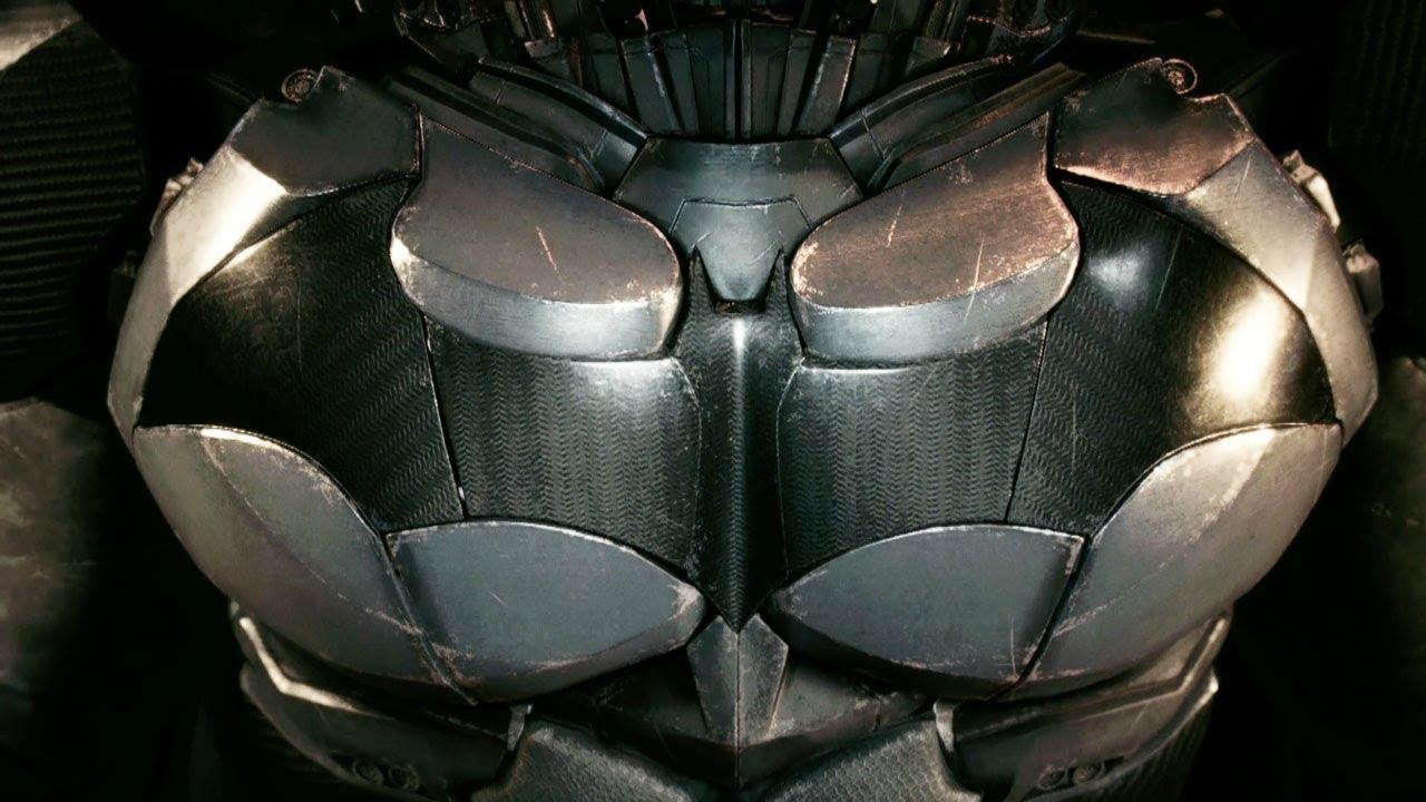 Batman Arkham Knight Lösung