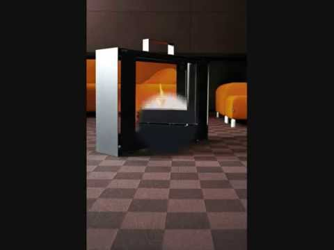 conmoto bioethanol kamin ethanol feuerstellen modelle 2011 youtube. Black Bedroom Furniture Sets. Home Design Ideas