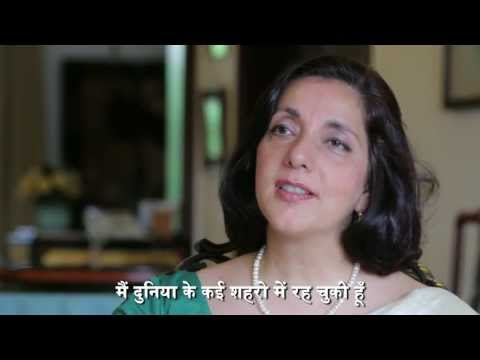 Be The Spark! with Meera Sanyal