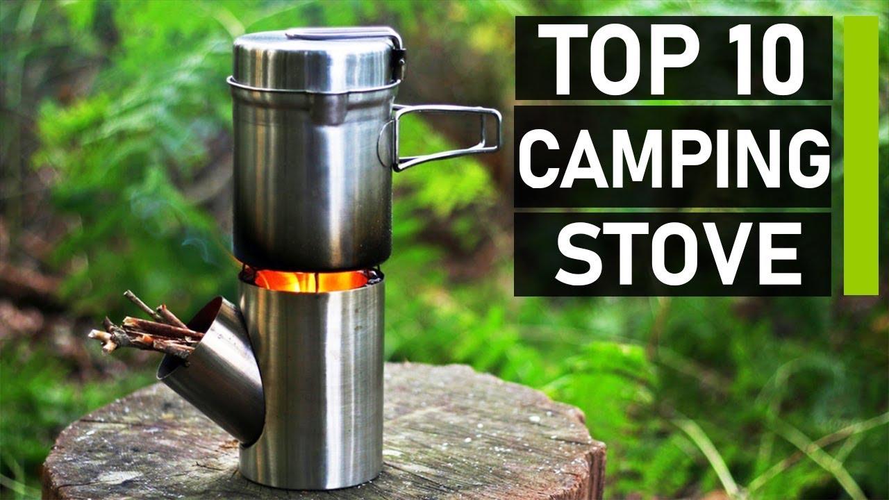 camping stove | Camping Gear