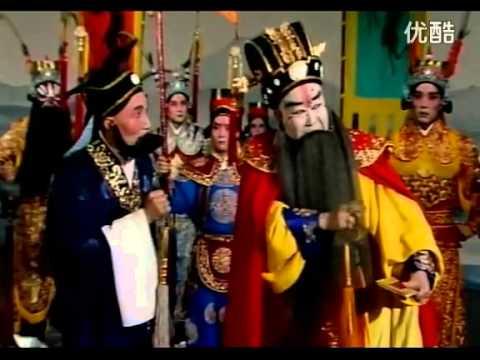 京剧曹操与杨修_Pekin Opera 上海京剧院演出 《曹操与杨修》 早期录像 - YouTube