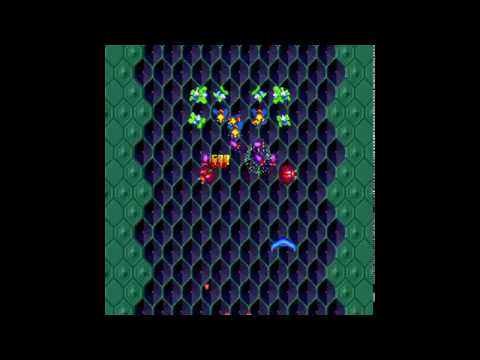 MAME  Namco Classic Collection Vol 1 galaga arrangement with cheats