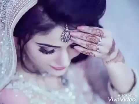 Kaun Tujhe Yun Pyar Karega Jaise Mai Karti Hu WhatsApp Status Video