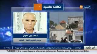 سياحة : الحدود المركزية لدخول تونس تشهد اكتظاظ من طرف الجزائريين