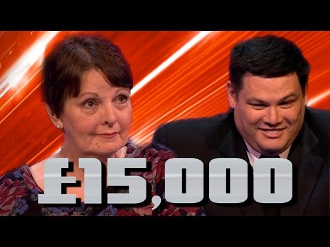 The Final Chase - Friday 9th October 2015