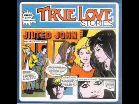 Jilted John - The Birthday Kiss