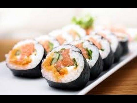 Papas Sushi