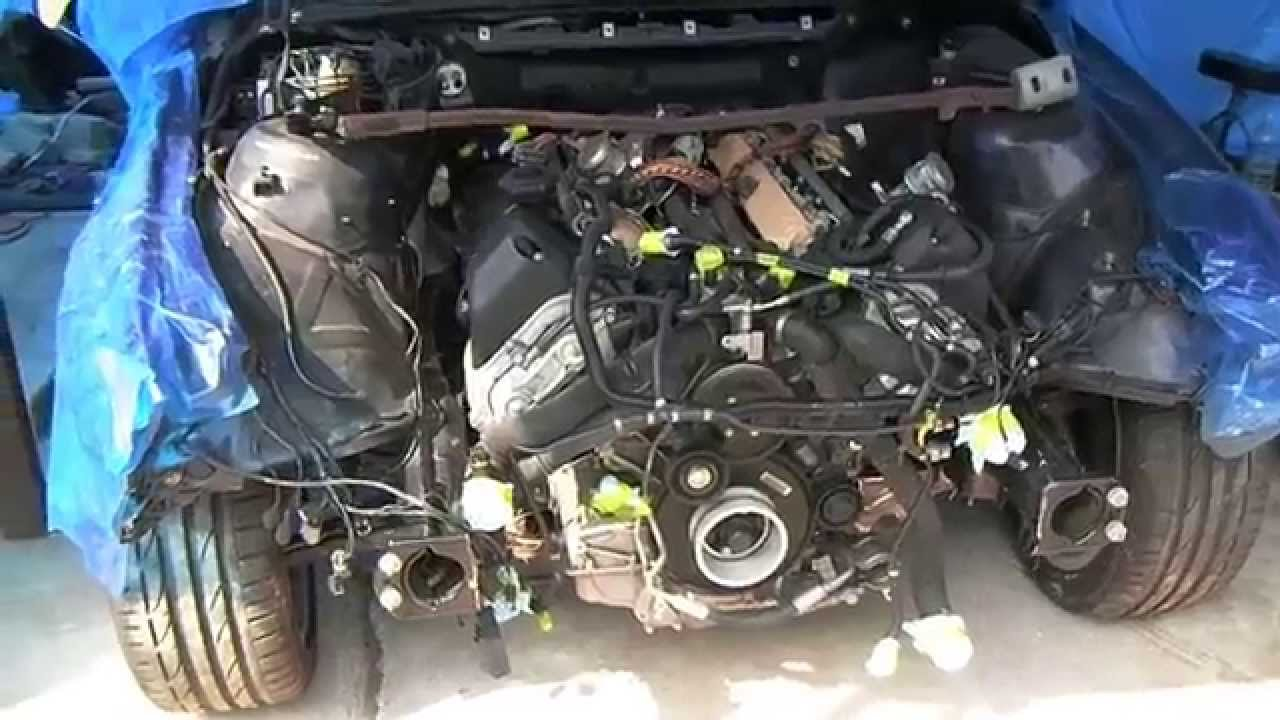 Bmw S85 Engine Diagram Into A E Swap In Japan Smgiii Youtube 1280x720