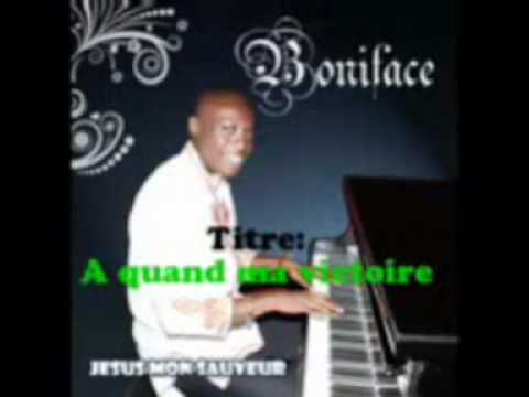 boniface mp3 gratuit