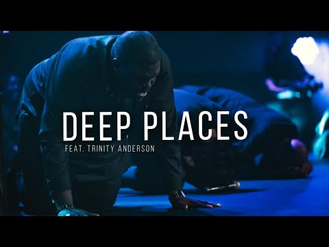 [Video] Deep Places – William McDowell Ft. Trinity Anderson