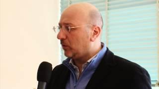 Premio PulciNellaMente 2014 ad ALESSANDRO PREZIOSI