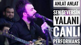 Kızılcahamamlı Ahmet 2019 》Anlat Anlat Sen Seversin Yalanı [ Canlı Muhabbet ] HD