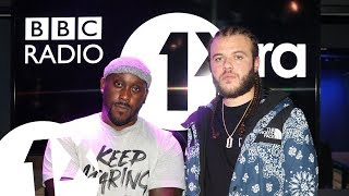 Download Tunde - Voice Of The Streets Freestyle W/ Kenny Allstar on 1Xtra Mp3 and Videos