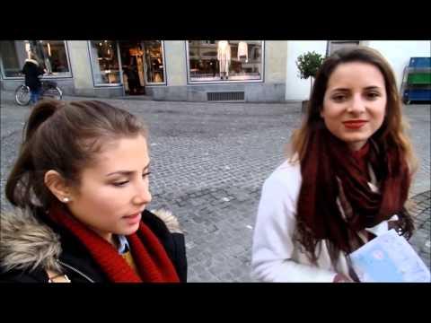 Zürich winter travel diary 2016