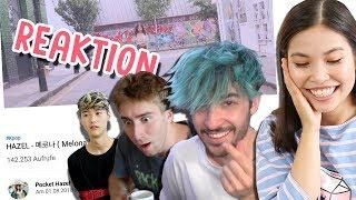 diese YouTuber reagieren auf mein MUSIKVIDEO| Toni Pirosa, Wailam, Falco uvm.
