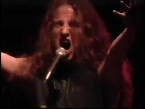 Cadaver Inc - New York City 12/08/2001