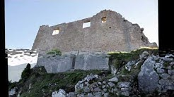 La Bastide de Sérou - Monsegur - Roquefixade