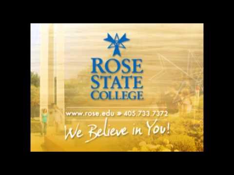 2014   Create the Future   Rose State College