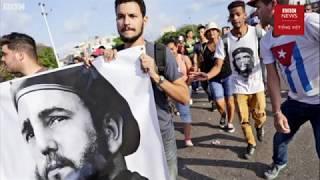 Cuba bỏ chủ nghĩa Cộng sản (?) và thực chất CNCS, CNXH ở Trung Quốc - BBC News Tiếng Việt