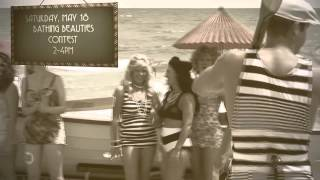 GALVESTON.COM: Bathing Beauties 2013 on Galveston Island