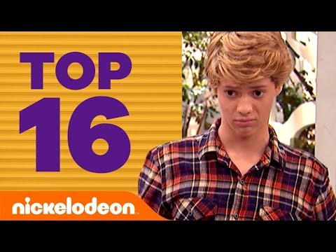 16 Little Known Facts About Henry Danger 💯 | Nick