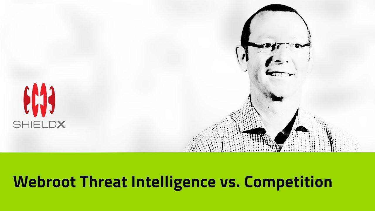 Cyber Threat Intelligence Platform Overview | Webroot