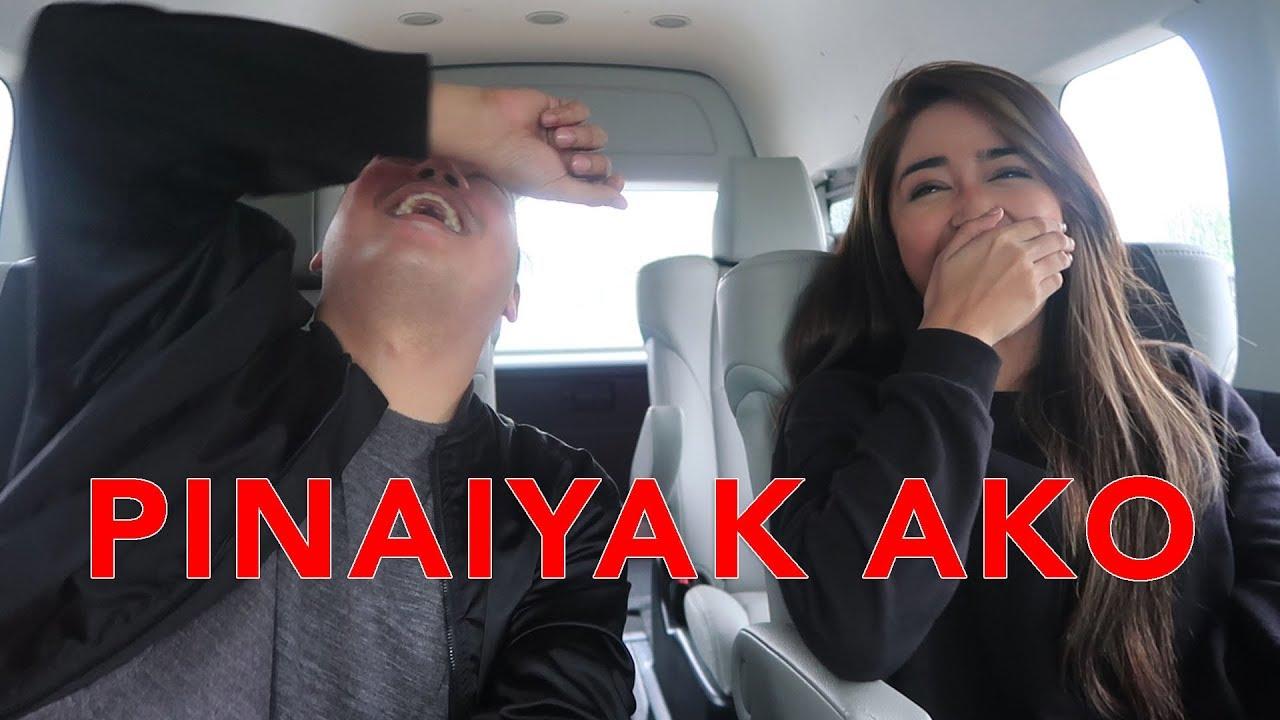 Pinaiyak Ako Ni Riva!! (MATT AND RIVA'S FRIENDSHIP STORY) #FRIENDSHIPGOALS