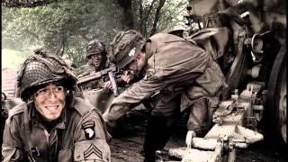 BoB Brecourt Combat